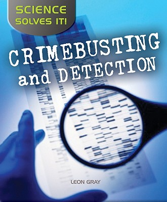 Crimebusting and Detection By Boudreau, Helene