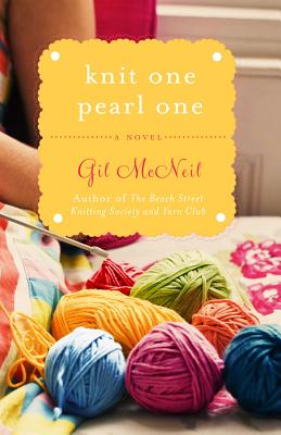 Knit One Pearl One By McNeil, Gil